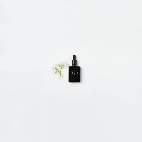 Ayu - Ayu Souq Perfume Oil 15ml - Perfume Oil  SIMPLE FORM.