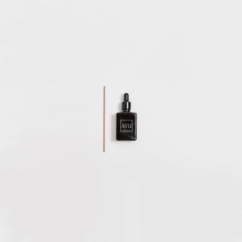 SIMPLE FORM. - Ayu - Sufi Perfume Oil 15ml - Perfume Oil