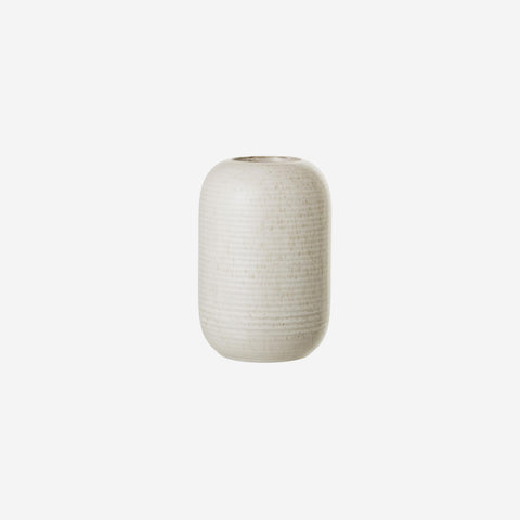 SIMPLE FORM. - Bloomingville - Nature Vase - Wooden Toys