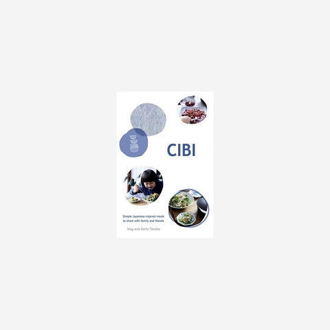 SIMPLE FORM. - Reading Matters - Cibi : Simple Japanese Inspired Meals - Cooking Book