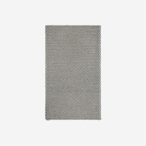 SIMPLE FORM. - HAY - Peas Rug Medium Grey - Rug