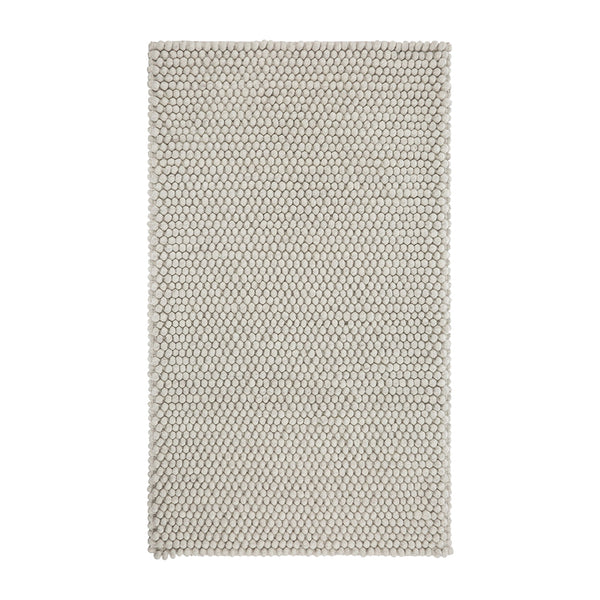 Uvanlig Peas Rug Soft Grey | Rugs | Simple Form ZK-91