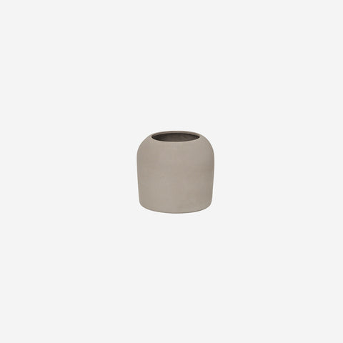 SIMPLE FORM. - Kristina Dam - Dome Vase XS - Vase