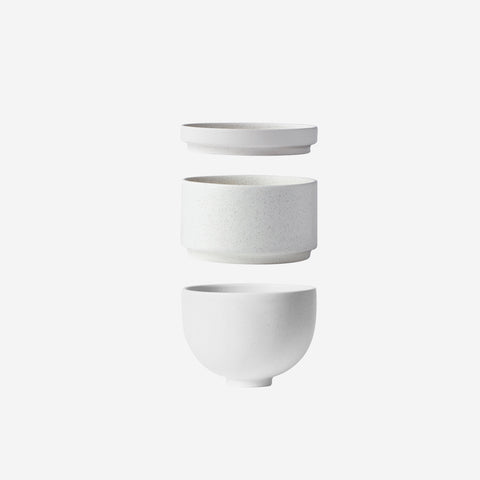 SIMPLE FORM. - Kristina Dam - Setomono Bowl Set - Bowls