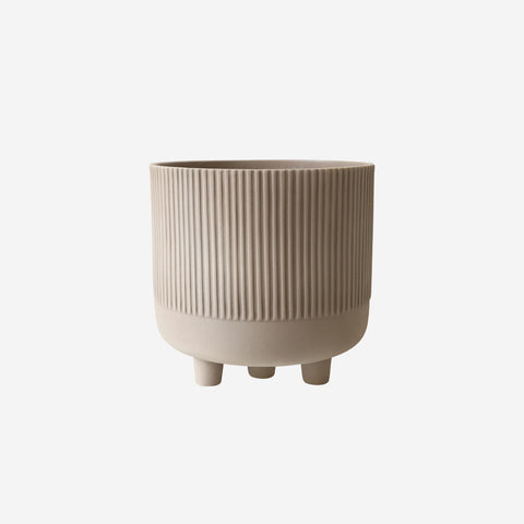 SIMPLE FORM. - Kristina Dam - Bowl Planter XLarge - Planter