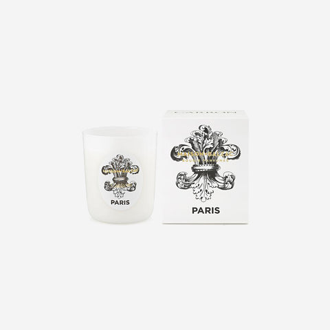 SIMPLE FORM. - Maison Balzac - Paris Candle - Candle