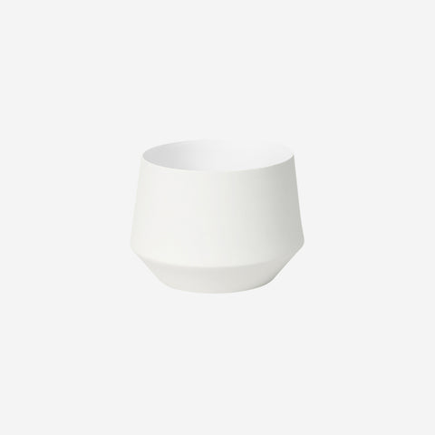 SIMPLE FORM. - Middle of Nowhere - Samso Planter Large Mist - Pot