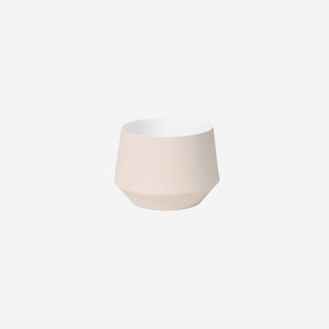 SIMPLE FORM. - Middle of Nowhere - Samso Planter Small Nude - Pot