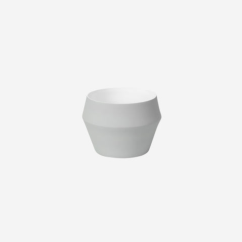 SIMPLE FORM. - Middle of Nowhere - Romo Planter Grey - Pot
