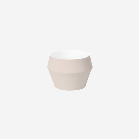 SIMPLE FORM. - Middle of Nowhere - Romo Planter Nude - Pot