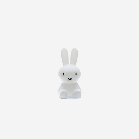 SIMPLE FORM.-Mr. Maria Miffy Lamp First Light Children's Lamp