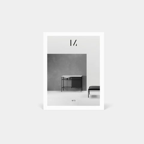 SIMPLE FORM. - Minimalissimo - Volume 3 - Magazine