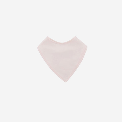 SIMPLE FORM. - Mister Fly - Pink Dribble Bib - Children's Cushion