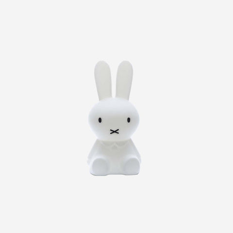 Mr. Maria - Miffy Lamp Small - Lamp  SIMPLE FORM.