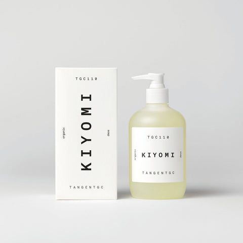 Tangent GC - Organic Soap Kiyomi - Bodycare  SIMPLE FORM.