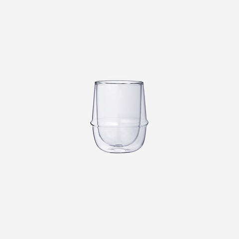 SIMPLE FORM. - Kinto - Kronos Double Wall Cup Large - Cup
