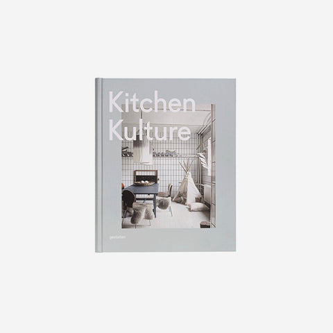 Reading Matters - Kitchen Kulture - Book  SIMPLE FORM.