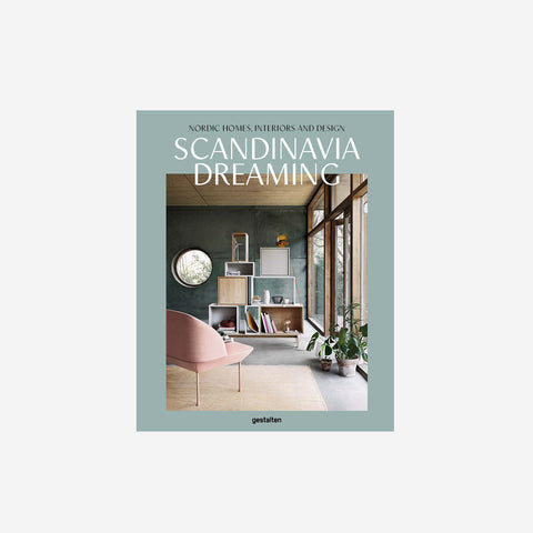 SIMPLE FORM. - Gestalten - Scandinavia Dreaming - Book