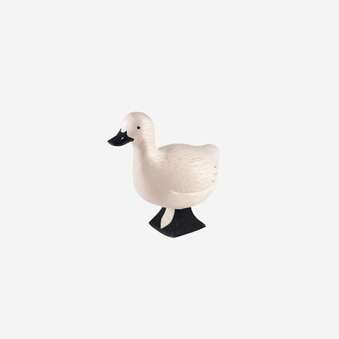 SIMPLE FORM. - T-Lab - Pole Pole Animal Duck - Wooden Toy