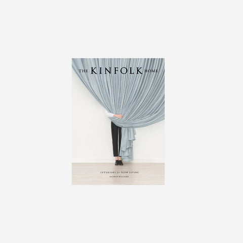 SIMPLE FORM.-Nathan Williams The Kinfolk Home - Interiors For Slow Living Book