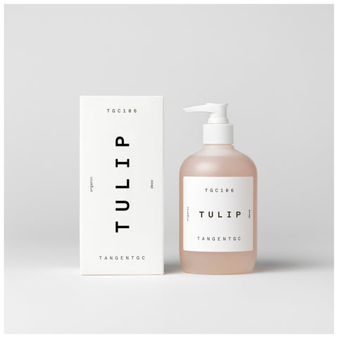 SIMPLE FORM. - Tangent GC - Organic Soap Tulip - Bodycare