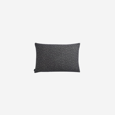 OYOY Living - Tenji Cushion Off White/Anthracite Cushion  - SIMPLE FORM.