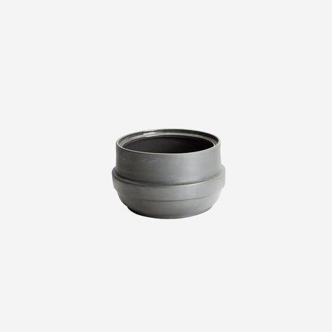 SIMPLE FORM. - WOUD - Hinken Pot Medium - Ex Display - Pot