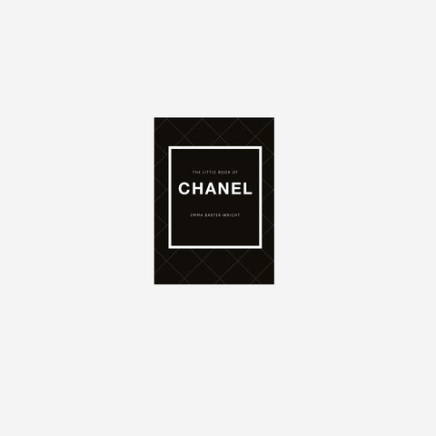 SIMPLE FORM. - Reading Matters - Little Book Of Chanel - Book