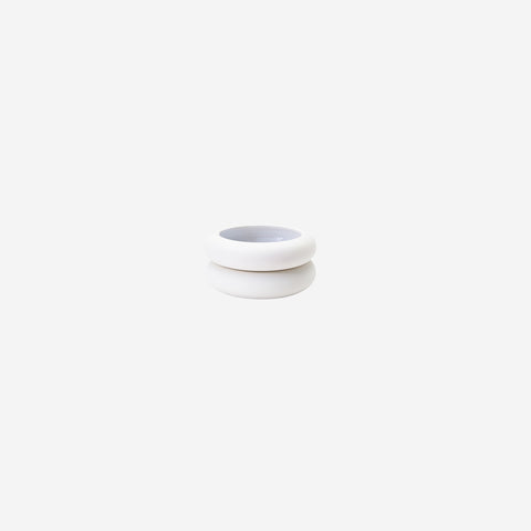 SIMPLE FORM. - Areaware - Stacking Planter Short - Planter