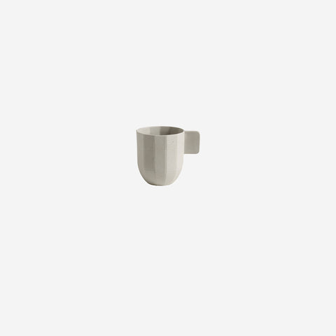 SIMPLE FORM. - HAY - Paper Porcelain Coffee Cup - Cups