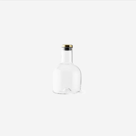 SIMPLE FORM. - Menu - Bottle Carafe 1.4L - Carafe
