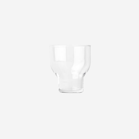 SIMPLE FORM. - Menu - Stackable Glass Medium - Glasses