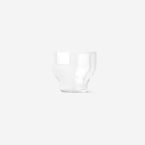 SIMPLE FORM. - Menu - Stackable Glass Small - Glasses