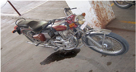 How to Check and Fix Motorcycle Oil Leak by Moto Trailers