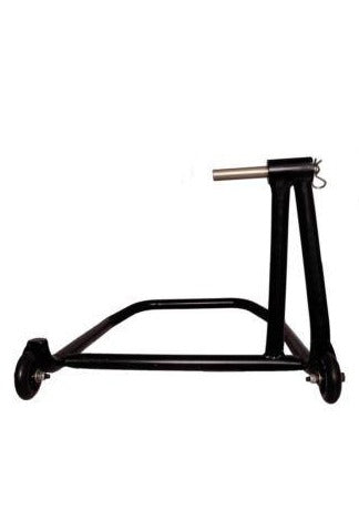 Motorcycle Single Sided Paddock Stand - Moto Trailers