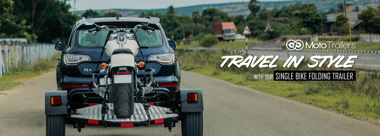 Moto Trailers Trailer Collection