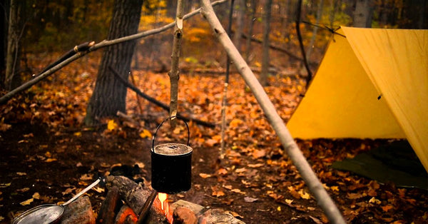 7 TIPS FOR FALL CAMPING IN THE PACIFIC NORTHWEST