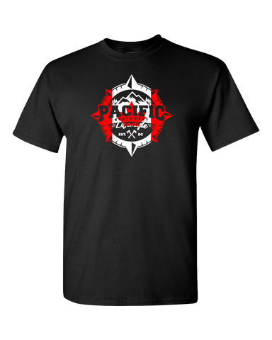 PNW Compass *Canada Day* Tees