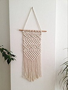 Macrame in a day - beginners workshop - June