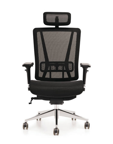 Executive Fully Adjustable Office Chair