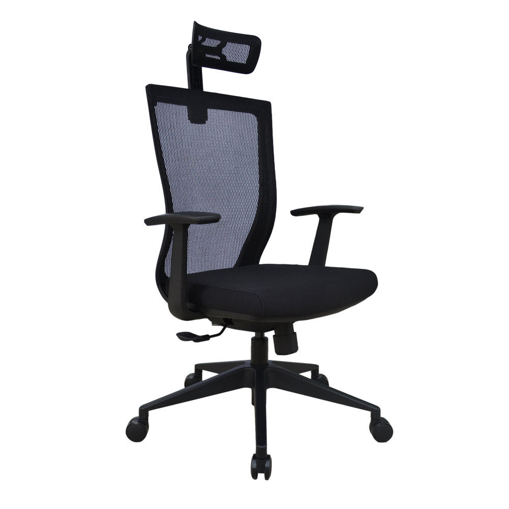 Fully Adjustable Office Chair office chairs – zaoffice – za office furniture