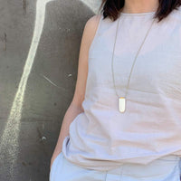 bright DOK Necklace