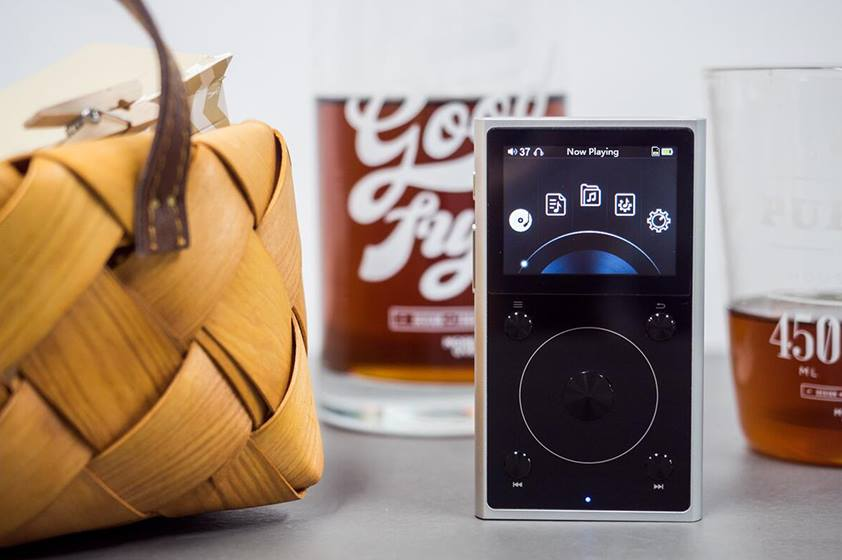 FiiO Releases the New Firmware FW1.6.6 for X1II