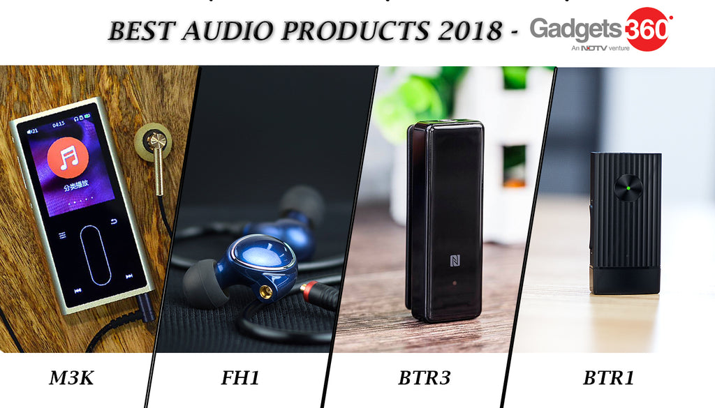 Best Audio Products of 2018 - Gadgets360
