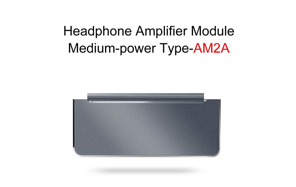 AM2A Amplifier Module For FiiO X7MKII