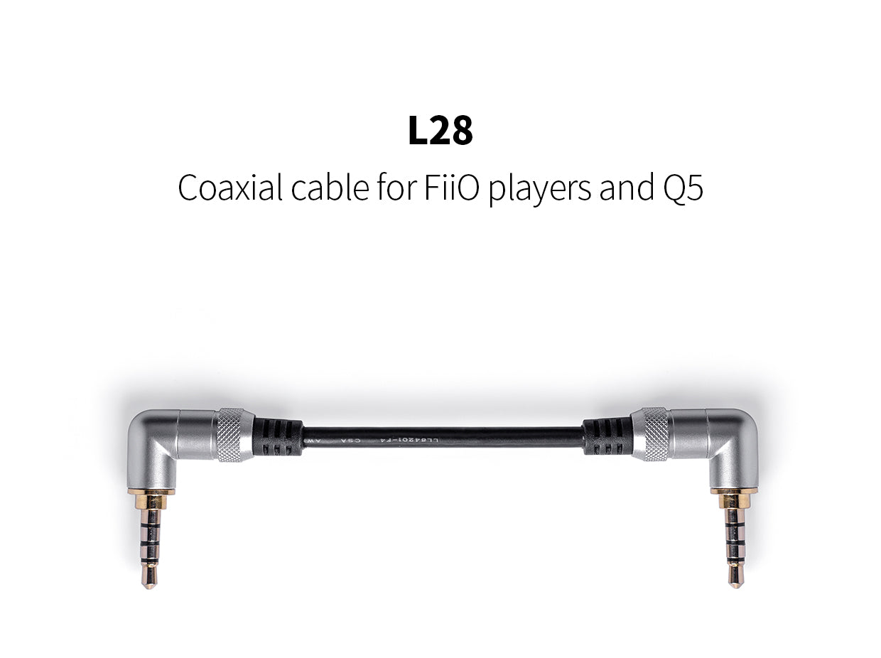 3.5mm to 3.5mm Coaxial Cable