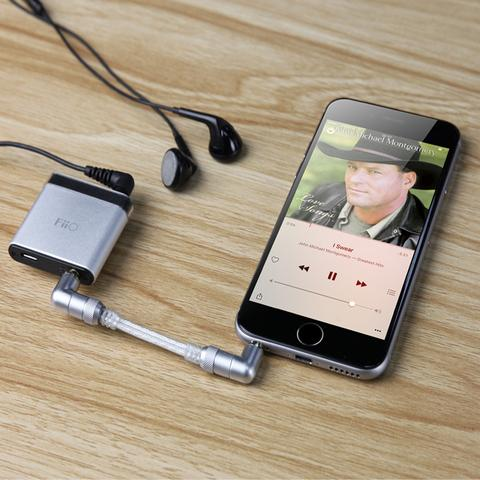 Best Portable Headphone Amplifiers & DACs under Rs  5000 in