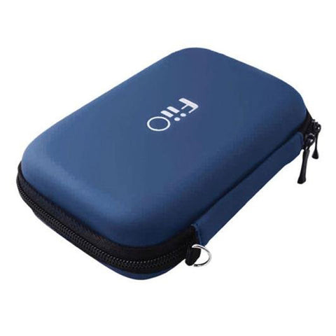HS7 Dual-layered Hard Carrying Case - FiiO India