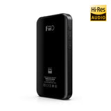 FiiO M6- 3.2 inch 480×800 HD Touchscreen