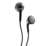 FiiO EM3S Open Earbud Earphones with Mic - FiiO India